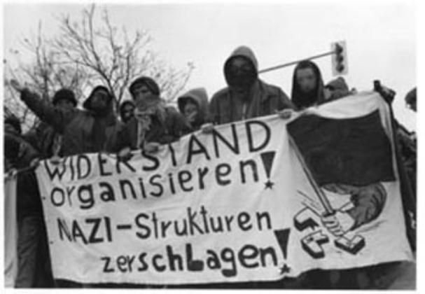 Folk vet Thüringen